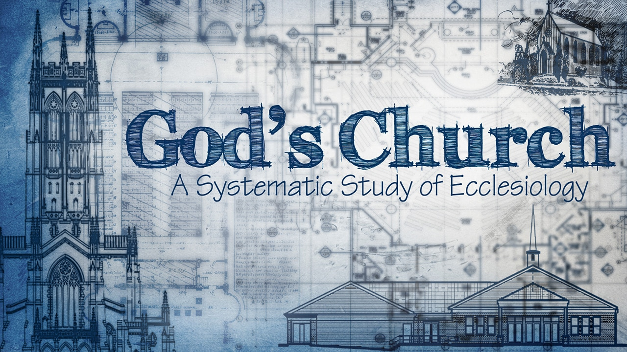 God's Church-Part 11