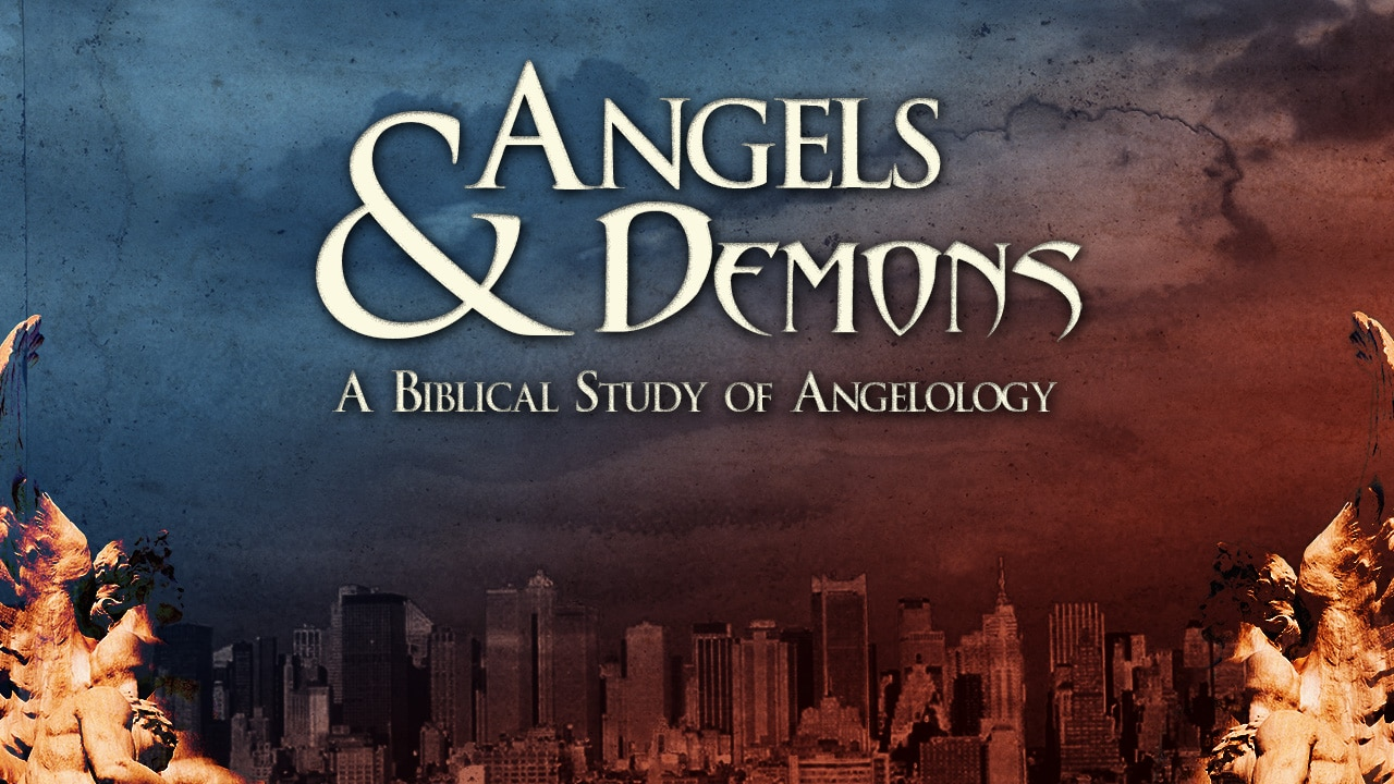 Angels and Demons Series
