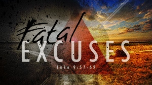 Fatal Excuses Series