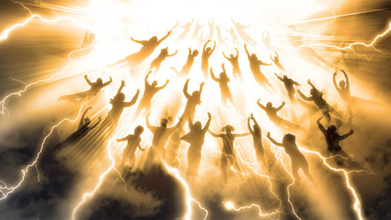 Ask Pastor Mike-What Is The Rapture?