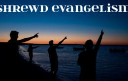 Devotional Shrewd Evangelism